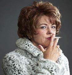 Проститутка на пенсии